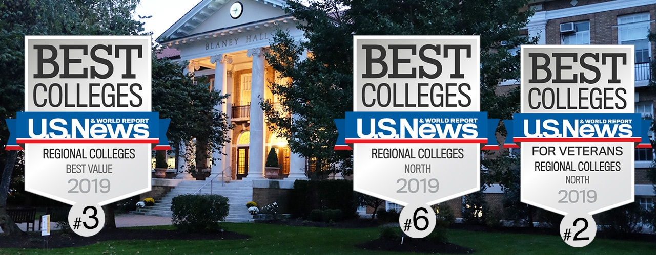 Us News 2019 Rankings